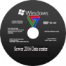 Ghost Windows server 2016 data center